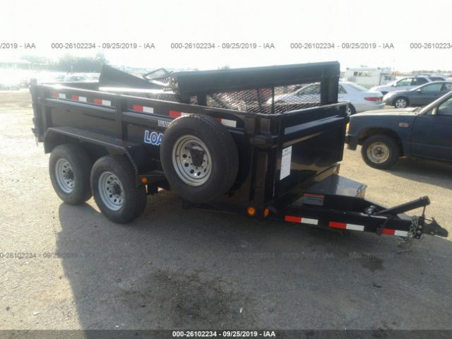 click here to view 2014 LOAD TRAIL DT at IBIDSAFELY