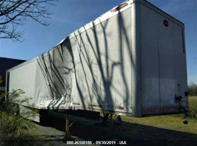 click here to view 2020 GREAT DANE TRAILERS DRY VAN TRAILER at IBIDSAFELY