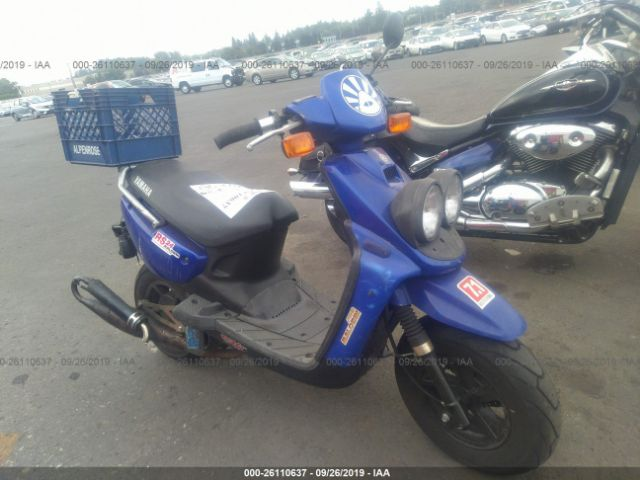 click here to view 2005 YAMAHA YW50 at IBIDSAFELY