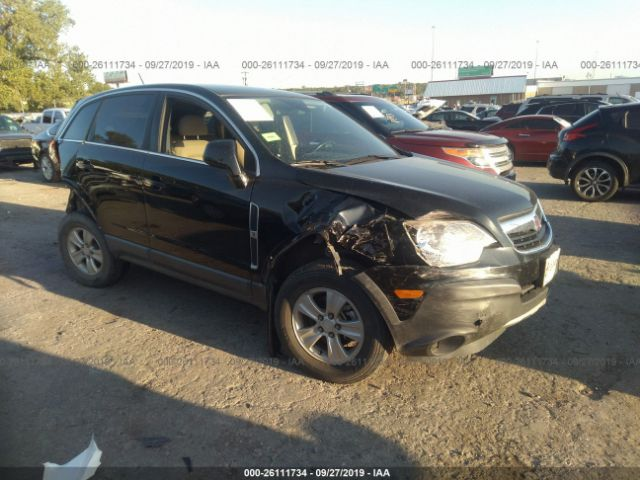 2010 SATURN VUE - Small image. Stock# 26111734