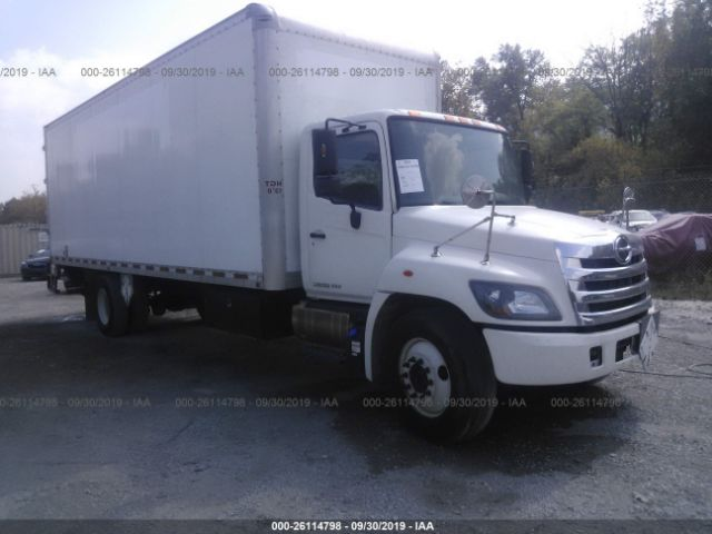 click here to view 2015 HINO 338 at IBIDSAFELY