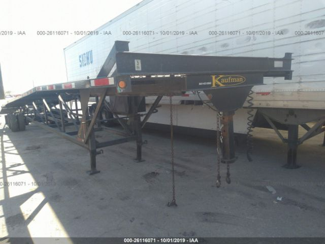 click here to view 2007 KAUFMAN CAR HAULER at IBIDSAFELY