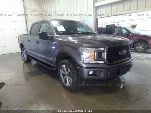 click here to view 2019 FORD F150 at IBIDSAFELY