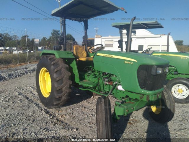 click here to view 2008 JOHN DEERE TRACTOR at IBIDSAFELY