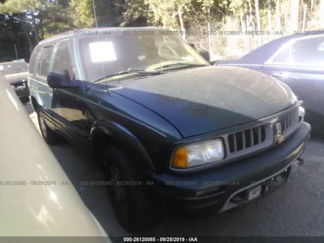 click here to view 1996 OLDSMOBILE BRAVADA at IBIDSAFELY