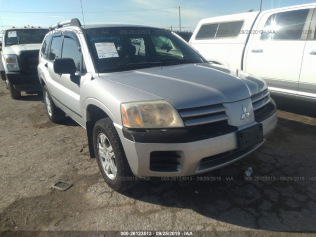 click here to view 2005 MITSUBISHI ENDEAVOR at IBIDSAFELY