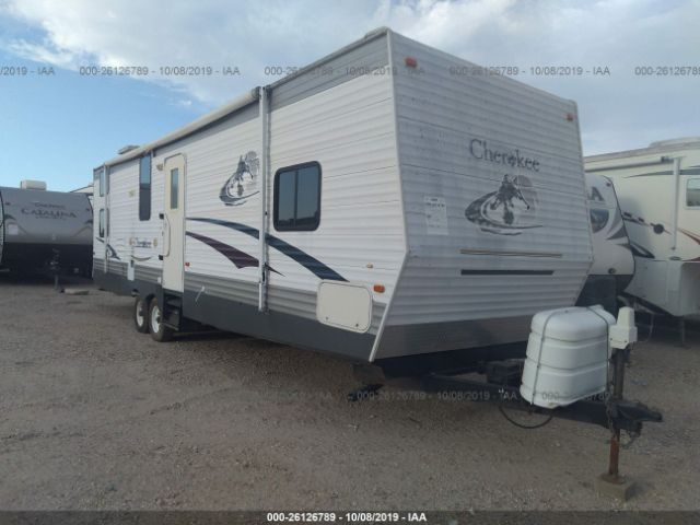 click here to view 2006 FOREST RVR CHEROKEE at IBIDSAFELY