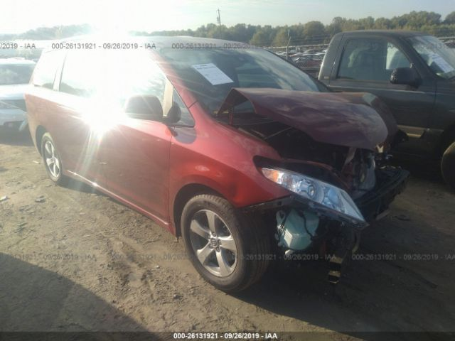 click here to view 2020 TOYOTA SIENNA at IBIDSAFELY