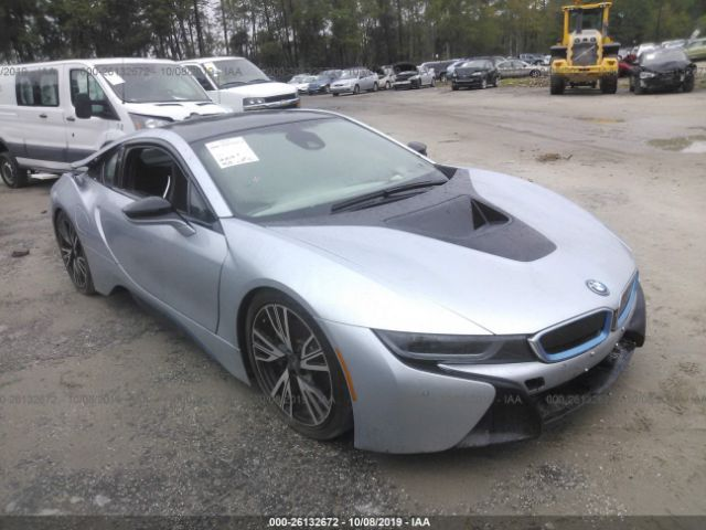 2015 BMW I8 - Small image. Stock# 26132672