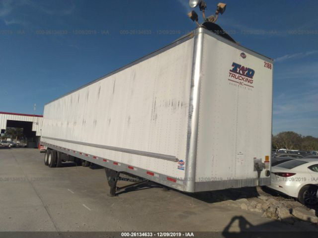click here to view 2017 UTILITY TRAILER MFG VAN at IBIDSAFELY
