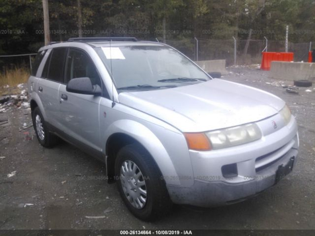 click here to view 2004 SATURN VUE at IBIDSAFELY