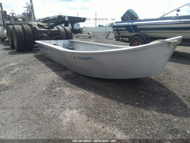 click here to view 1990 ALUMINUM SKIFF at IBIDSAFELY