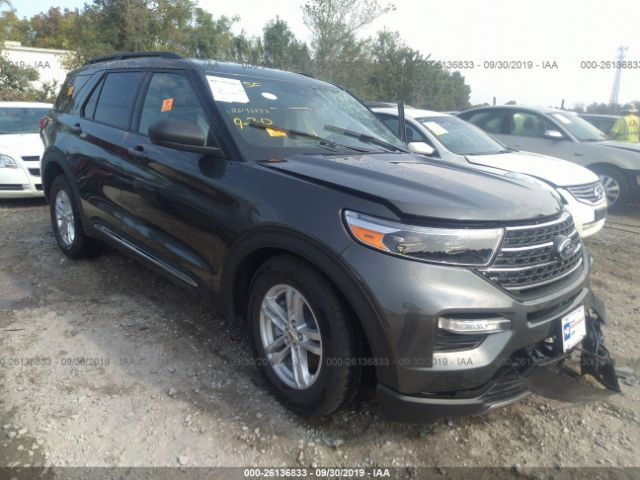 click here to view 2020 FORD EXPLORER at IBIDSAFELY