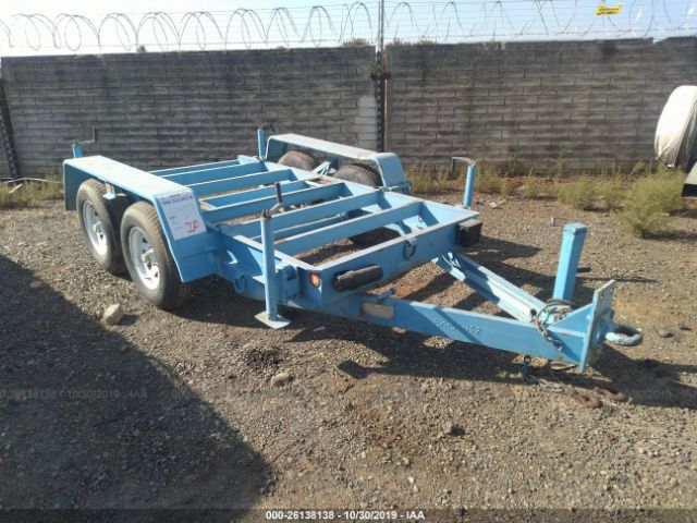 click here to view 2003 MISCELLANEOUS BROCK TRAILER at IBIDSAFELY