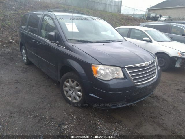 click here to view 2009 CHRYSLER TOWN & COUNTRY at IBIDSAFELY