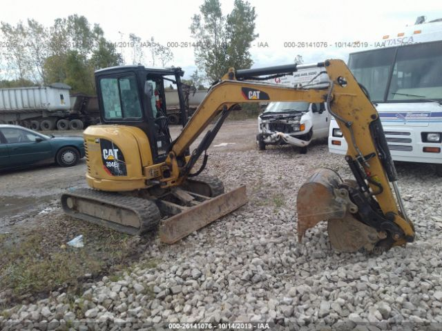 click here to view 2016 CATERPILLAR 304E2 at IBIDSAFELY