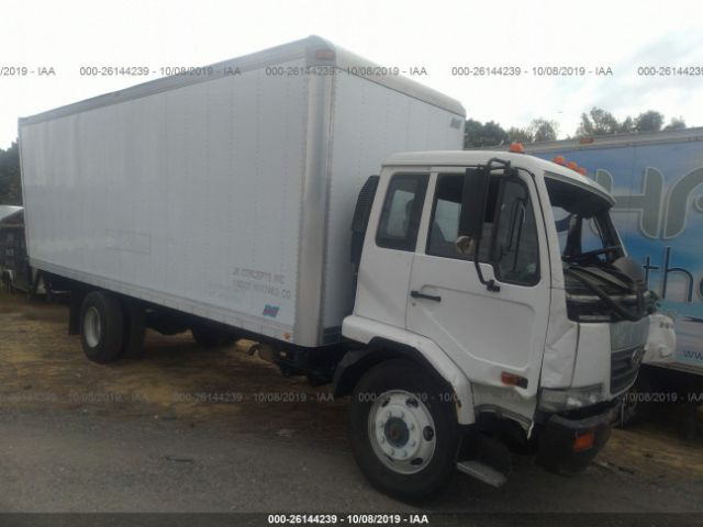 click here to view 2005 NISSAN DIESEL UD2600 at IBIDSAFELY