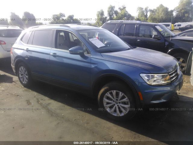 click here to view 2019 VOLKSWAGEN TIGUAN at IBIDSAFELY