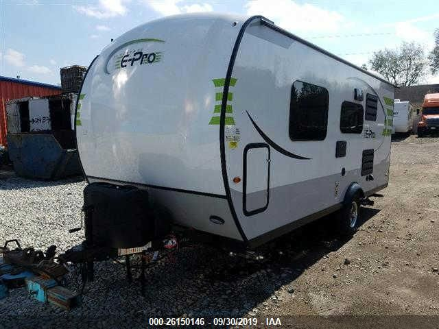 click here to view 2020 FLAGSTAFF TRAILER at IBIDSAFELY