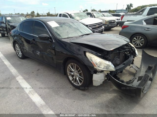 click here to view 2011 INFINITI G37 at IBIDSAFELY