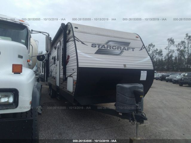 click here to view 2015 STARCRAFT 309BHL at IBIDSAFELY