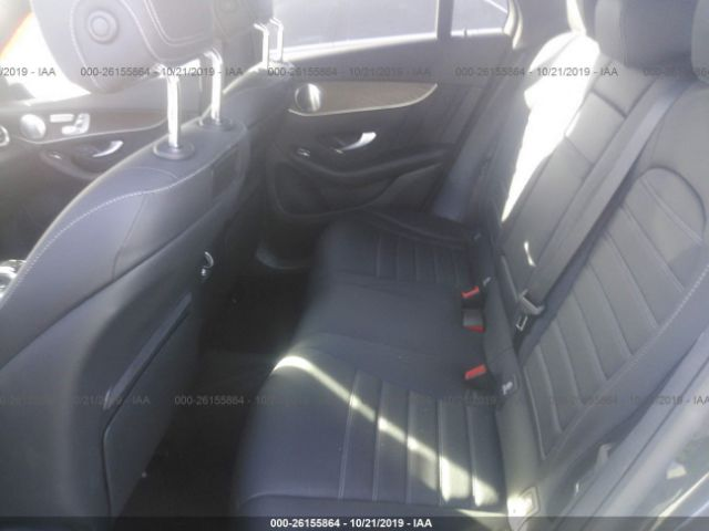 Mercedes-Benz Glc-Class for Sale
