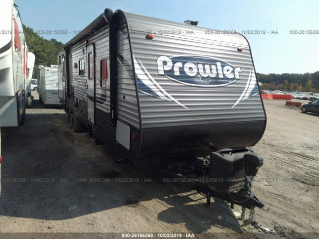 click here to view 2017 HEARTLAND PROWLER 32LX at IBIDSAFELY
