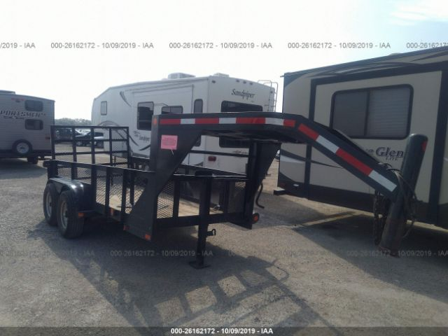 click here to view 1999 GOOSENECK TRAILERS OTHER at IBIDSAFELY