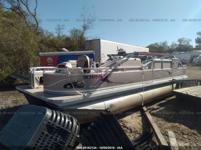 click here to view 2010 TAHOE PONTOON OTHER at IBIDSAFELY