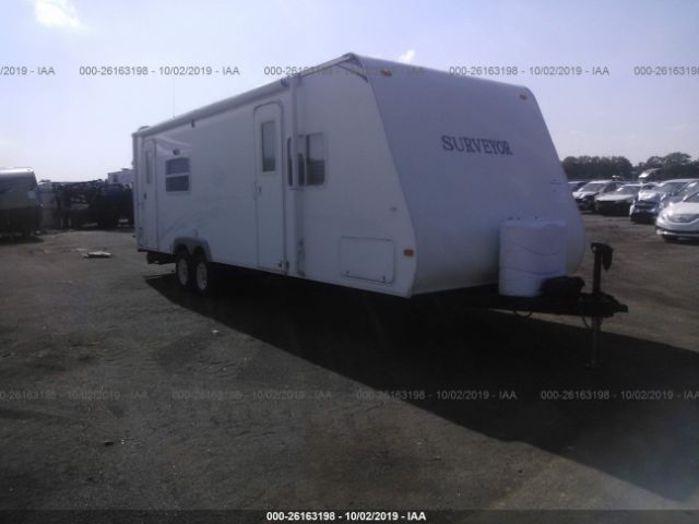click here to view 2009 FOUR SEASONS SURVEYOR at IBIDSAFELY