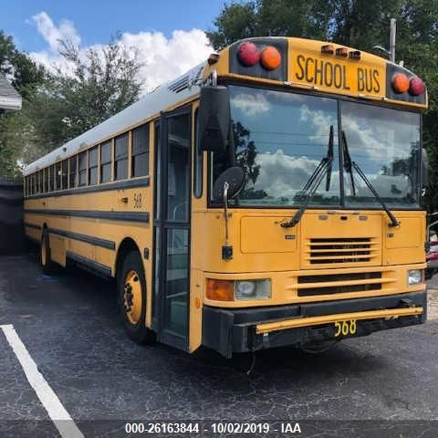 click here to view 2003 IC CORPORATION 3000 at IBIDSAFELY