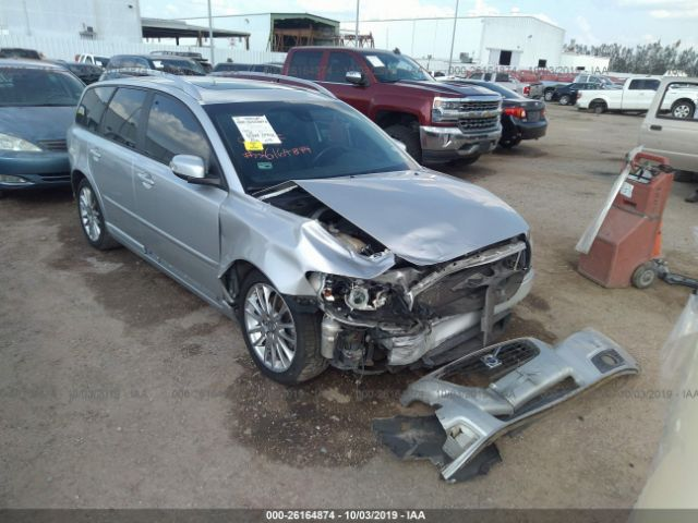 click here to view 2009 VOLVO V50 at IBIDSAFELY