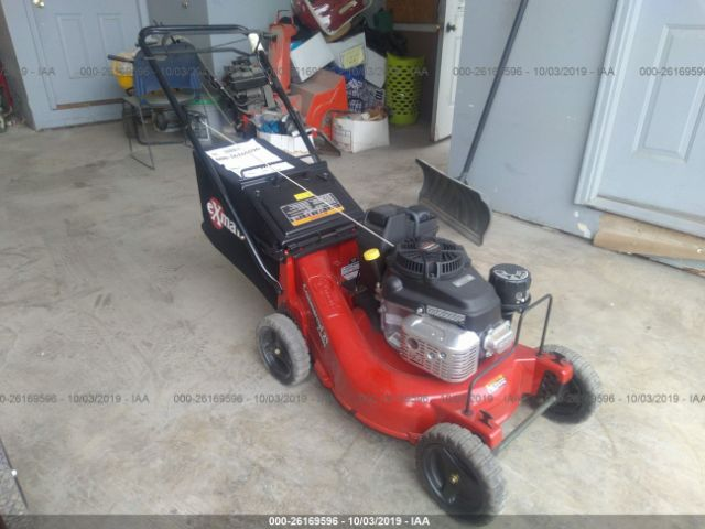 click here to view 2016 EXMARK SP21 COMMERCIAL MOWER at IBIDSAFELY