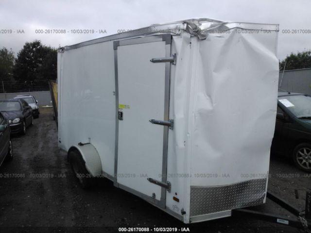 click here to view 2018 FOREST RIVER ENCLOSED TRAILER at IBIDSAFELY