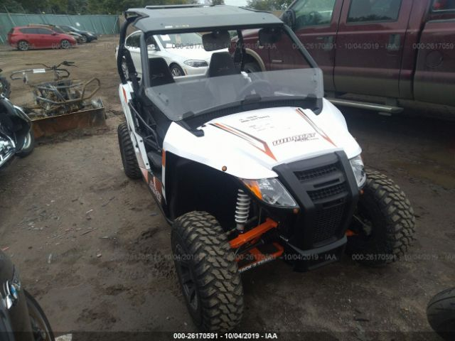 click here to view 2015 ARCTIC CAT ATV at IBIDSAFELY