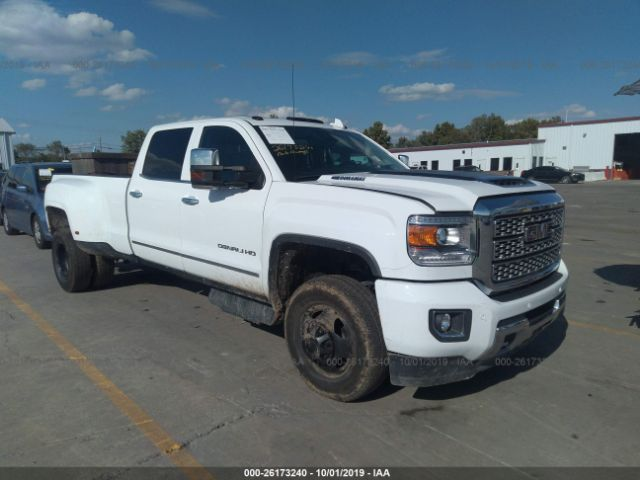 click here to view 2018 GENERAL MOTORS SIERRA at IBIDSAFELY