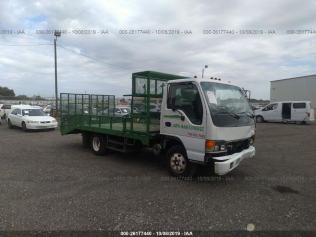 click here to view 2001 ISUZU NPR at IBIDSAFELY