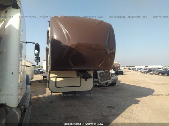 click here to view 2015 JAYCO EAGLE 371FLFS at IBIDSAFELY