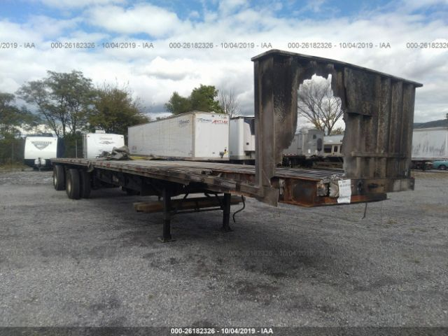 click here to view 2004 TRANSCRAFT CORP FLATBED at IBIDSAFELY