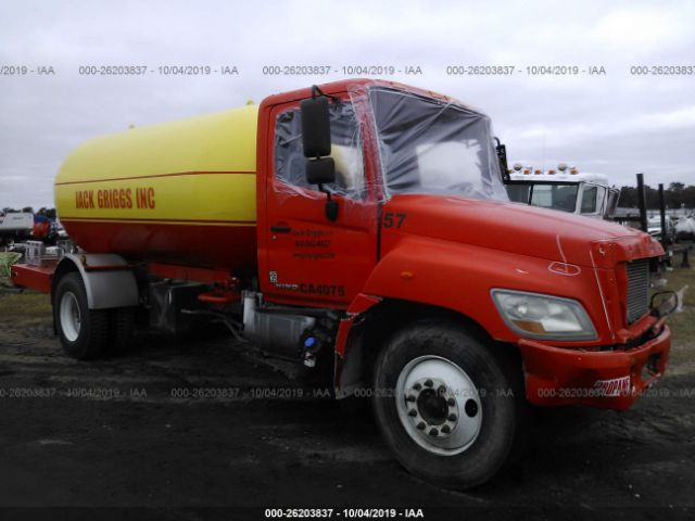 click here to view 2012 HINO HINO 338 at IBIDSAFELY