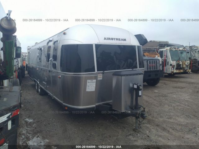 2016 AIRSTREAM OTHER - Small image. Stock# 26184899