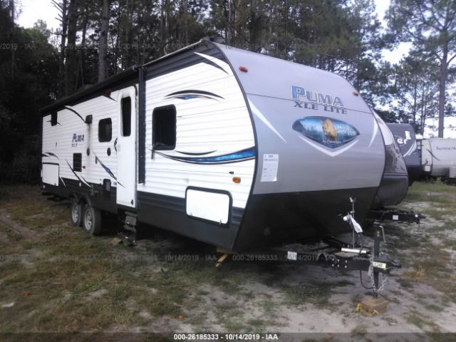 click here to view 2019 PALOMINO PUMA27FQC at IBIDSAFELY