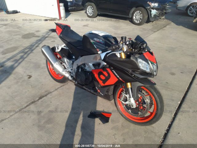 click here to view 2018 APRILIA RSV4 at IBIDSAFELY