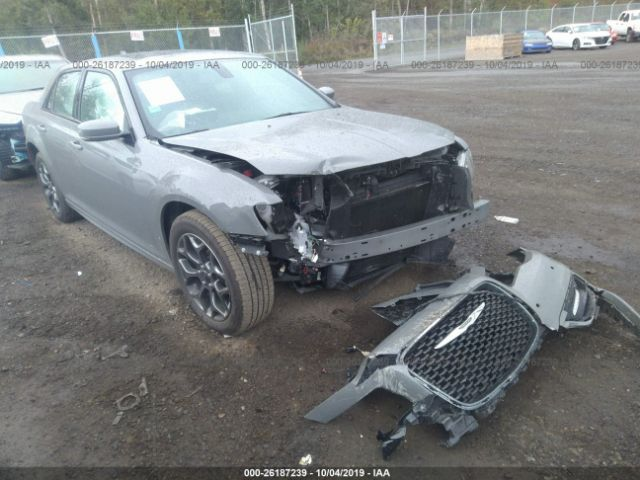 click here to view 2018 CHRYSLER 300 at IBIDSAFELY