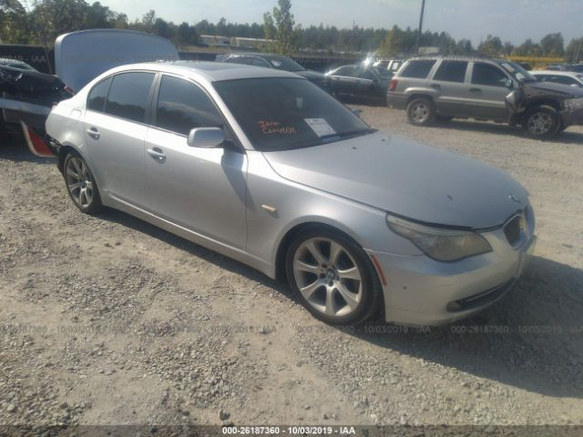 2009 BMW 535 - Small image. Stock# 26187360
