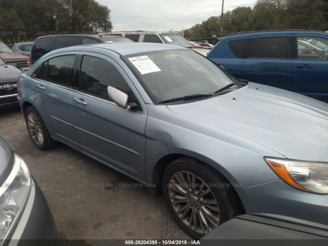 click here to view 2012 CHRYSLER 200 at IBIDSAFELY