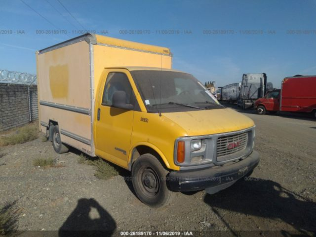click here to view 1997 GENERAL MOTORS SAVANA at IBIDSAFELY