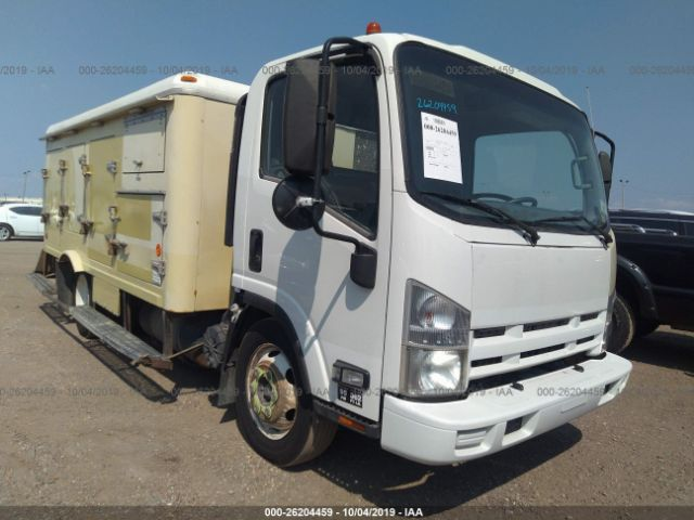click here to view 2010 ISUZU NRR at IBIDSAFELY