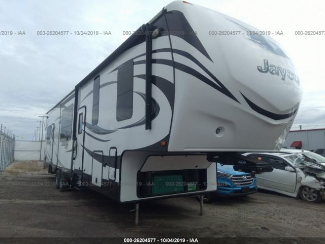 click here to view 2016 JAYCO 355 W SEISMIC WAVE 5TH WH at IBIDSAFELY