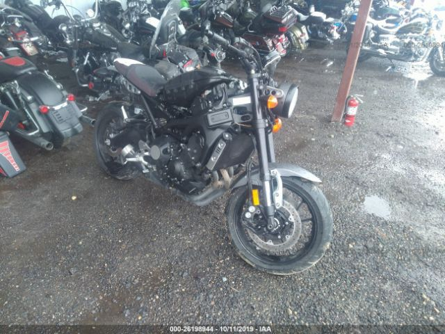click here to view 2016 YAMAHA XSR900 at IBIDSAFELY